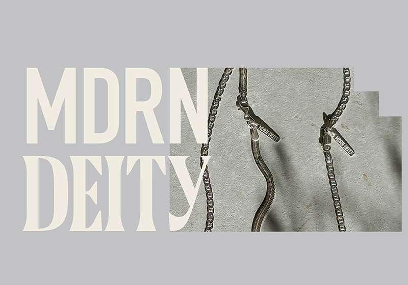 MDRN DEITY